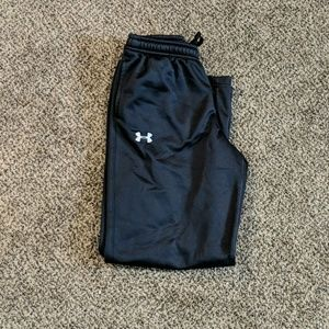 Under Armour Storm athletic sweat pants